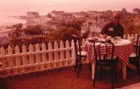 1957. Irwin Jay Brink, Mackinaw  Island.