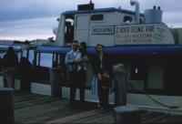 Dressners 1958 - Lake Macatawa