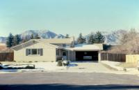 Jan. 1990. 105 Cherokee Way, Bouler Colorado. The home of Irwin Jay Brink and Barbara Jean (Lowing) Brink during a sabbatical leave at the University of Colorado.